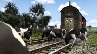 Download Thomas e seus amigos O Novo Apito de Toby Video