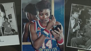 Download Blast from the Past - Jackie White on Globetrotters Video