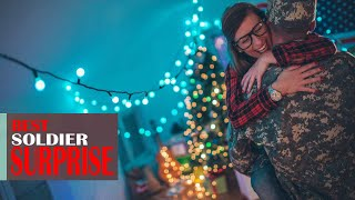 Download Best Soldier Surprise Homecoming Complete #6 Video