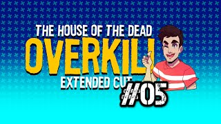 Download House of the Dead:Overkill - #5 - Creeping Flesh Video