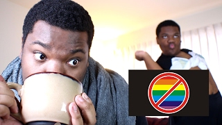 Download REACTING TO ANTI-GAY COMMERCIALS BECAUSE I'M GAY Video