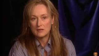 Download Meryl Streep - Interview for 'The Hours' Video