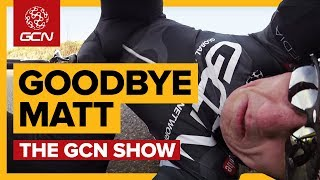 Download Worst Cycling Kit Ever?! Plus Matt Leaves GCN | The GCN Show Ep. 276 Video