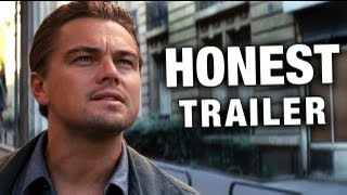 Download Honest Trailers - Inception Video