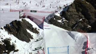 Download Lauberhorn: The Essence of Downhill Ski Racing | ISOS012 Video