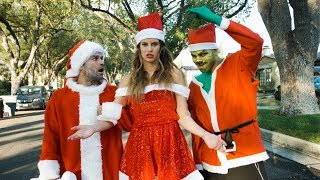 Download The Untold Story of Mrs. Claus | Hannah Stocking, Anwar Jibawi & Alphacat Video