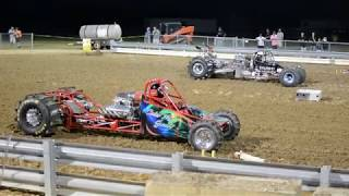 Download 3000 HP BLOWN ALCOHOL DRAGSTERS @Galot Motorsports Park 2018' Video