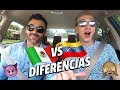 Download Comparando PALABRAS MEXICANAS vs VENEZOLANAS ft. Mauricio Mejia Video