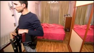 Download Yürüme engelliler için yeni robotik cihaz - Tek RMC Video