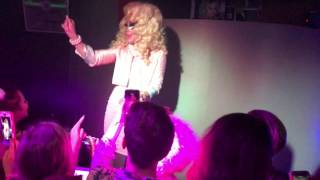 Download Trixie Mattel - Read U Wrote U lip sync - Cardiff 25/11/2016 - Sickening Events Video