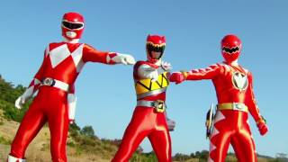 Download FAN-MADE: Power Rangers Dino Charge: Dino War (Part 1) Video