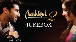 Download Aashiqui 2 Jukebox Full Songs | Aditya Roy Kapur, Shraddha Kapoor Video