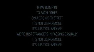 Download Marc E. Bassy - You & Me Feat. G-Eazy (Lyrics) Video