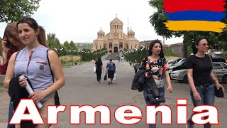 Download Armenia 4K. Interesting Facts About Armenia Video