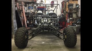 Download 670cc Go Kart build Video