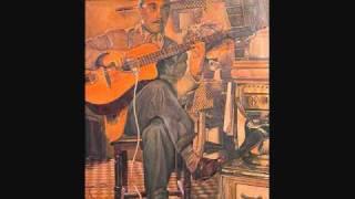 Download Django Reinhardt - Improvisation Nr. 4 - Rome, 01or02. 1949 Video