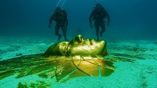 Download What They Discovered in the Ocean Will Blow Your Mind! Video