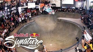 Download Red Bull Signature Series - Vans Pool Party FULL TV EPISODE Video