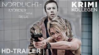 Download NORDLICHT - Trailer deutsch [HD] || KrimiKollegen Video