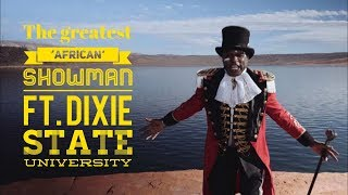 Download Alex Boyé - A Million Dreams (The Greatest 'African' Showman) ft. Dixie State University Video