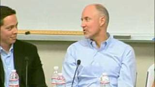 Download Panel Discussion: Finding a Co-founder.. or Not? Video
