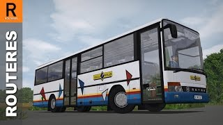 Download OMSI 2 - Setra S 313 UL Video