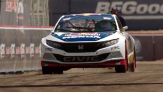 Download Red Bull Global Rallycross Dallas: Round 3 Video