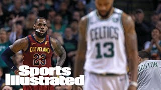 Download Will Fatigue Lead To LeBron's Last Game In Cleveland?   SI NOW   Sports Illustrated Video