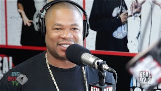 Download Xzibit FULL INTERVIEW | BigBoyTV Video