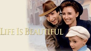 Download Life Is Beautiful | Official Trailer (HD) - Roberto Benigni, Nicoletta Braschi | MIRAMAX Video
