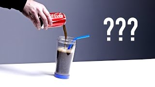 Download This Cup Is Unspillable - What Magic Is This? Video