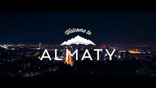 Download Welcome to Almaty! Video