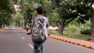 Download IIT Kharagpur   The Walk-Tale Video