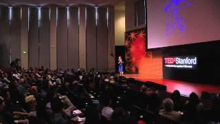 Download The beauty I see in algebra: Margot Gerritsen at TEDxStanford Video