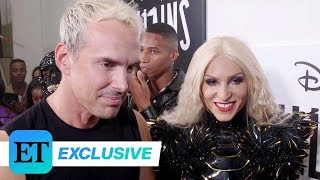 Download Go Behind the Scenes of The Blonds' 'Disney' Villains Runway Show! (Exclusive) Video