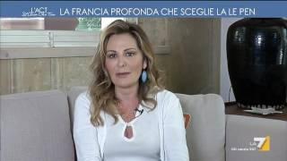 Download Francia 2017, Santanchè (FI): Non sono certa della vittoria di Macron, Marine vince nella ... Video
