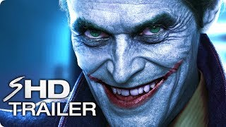 Download THE JOKER (2019) Teaser Trailer #1 – Willem Dafoe, Martin Scorsese Joker Origin Movie Concept Video
