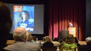 Download Dr. Daphne Miller on Farmacology: Total Health From the Ground Up Video