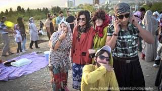Download گردهمایی خزها در پارک پردیسان Video