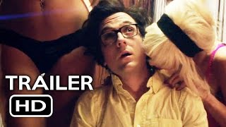 Download Baked in Brooklyn Official Trailer #1 (2016) Josh Brener, Alexandra Daddario Comedy Movie HD Video