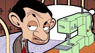 Download Boring Chores | Funny Episodes | Mr Bean Official Video
