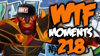 Download Dota 2 WTF Moments 218 Video