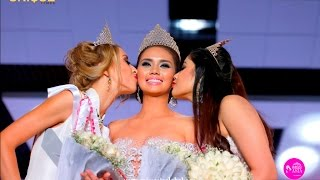 Download Trixia Marie Marana from Philippines Crowned Miss Asia 2016 Video