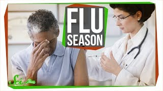 Download The Trouble with This Year's Flu Season Video