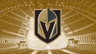 Download Las Vegas Golden Knights Concept Goal Horn Video