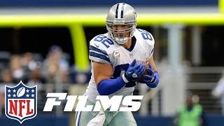 Download #8 Jason Witten | Top 10 Dallas Cowboys of All TIme | NFL Films Video