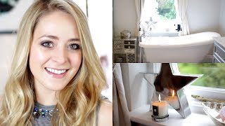 Download Home Tour Pt 1: New Bathroom | Fleur De Force Video
