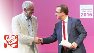Download Full Labour Leadership Hustings | Cardiff Video