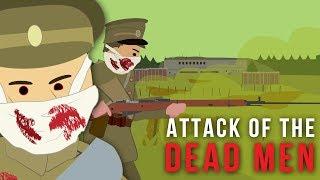 Download Attack of the Dead Men (Strange Stories) Video
