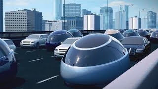Download Future cars - Top 5 Autonomous Self Driving Pods Amazing Technology | Truck Pods| Future Small car ✅ Video